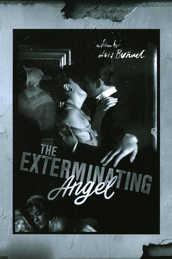 Anděl zkázy online