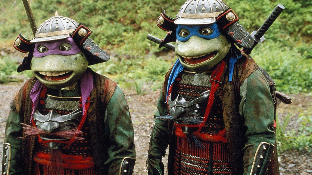 Želví nindžové III - Tržby a návštěvnost