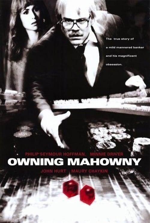 Owning Mahowny online