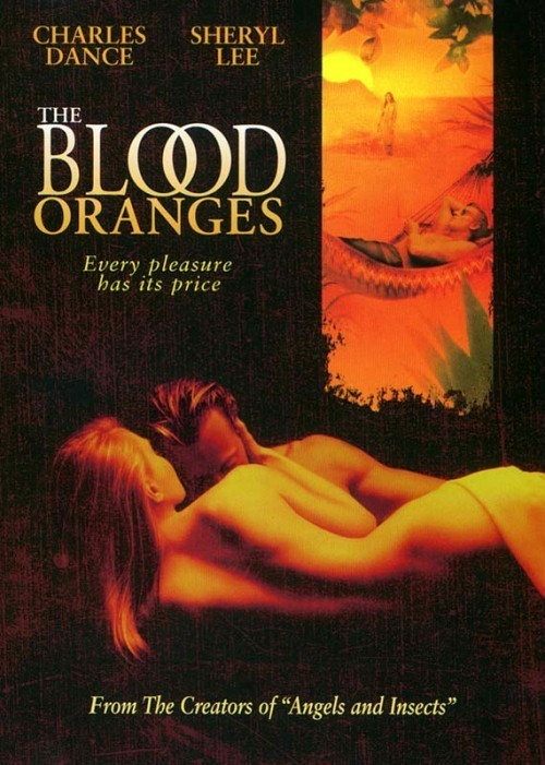 The Blood Oranges online