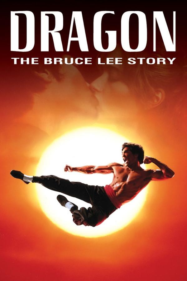 Dračí život Bruce Lee online