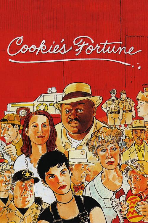 Cookie's Fortune online