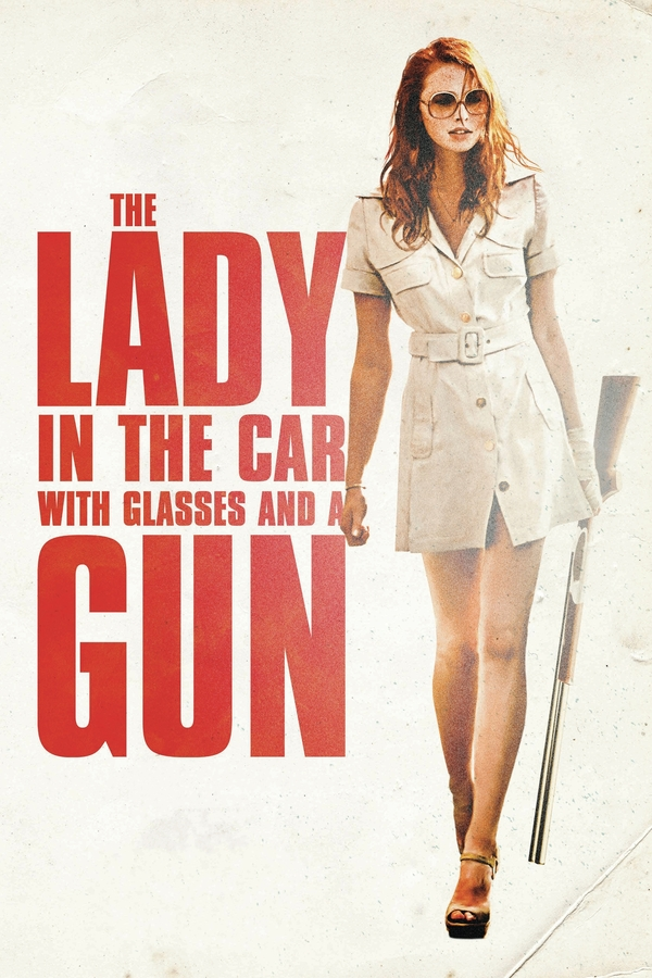 The Lady in the Car with Glasses and a Gun online