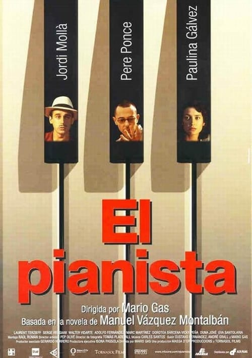 The Pianist online