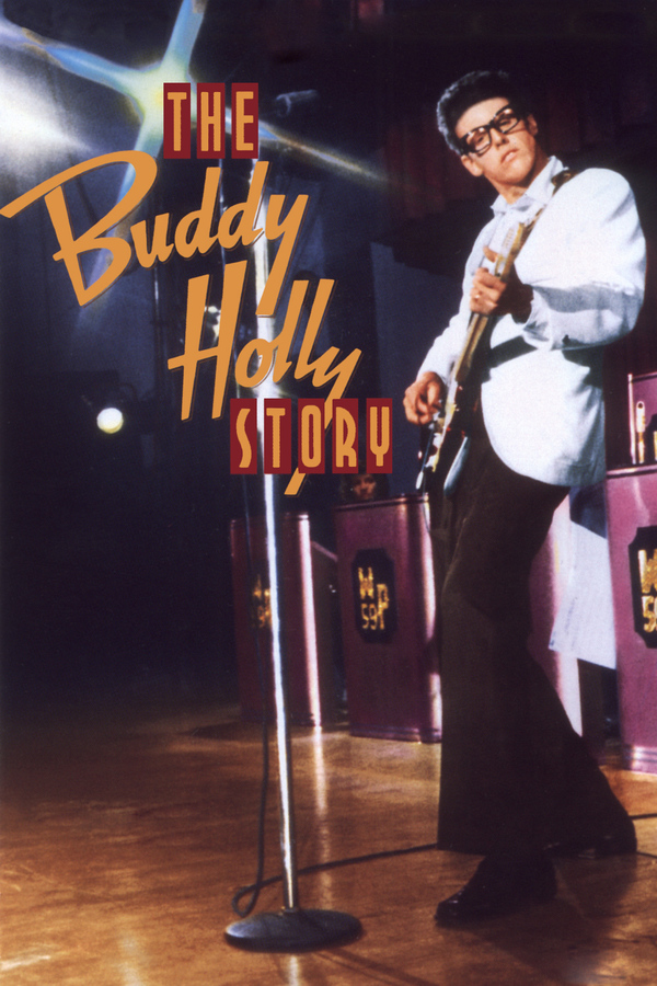 The Buddy Holly Story online