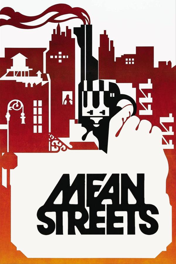 Špinavé ulice online