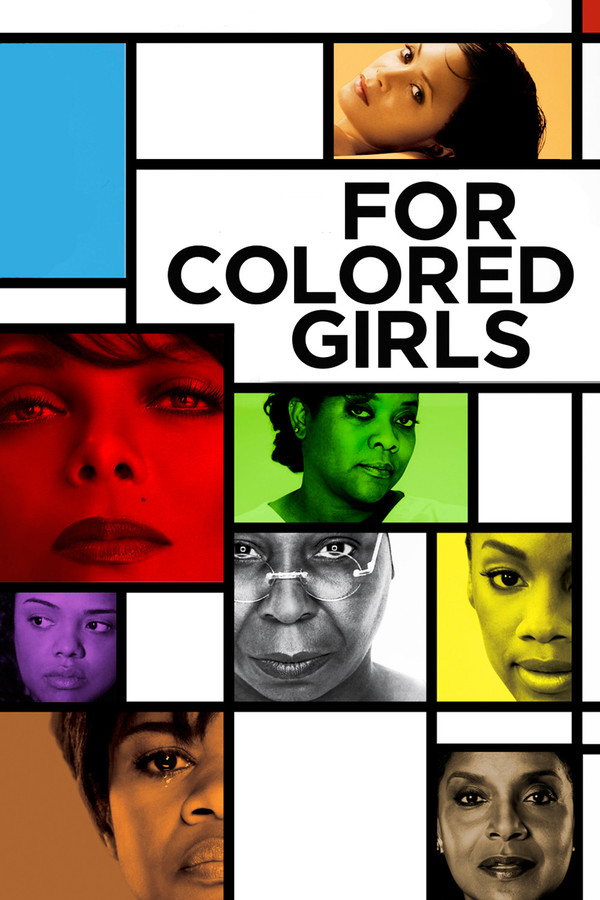 For Colored Girls online