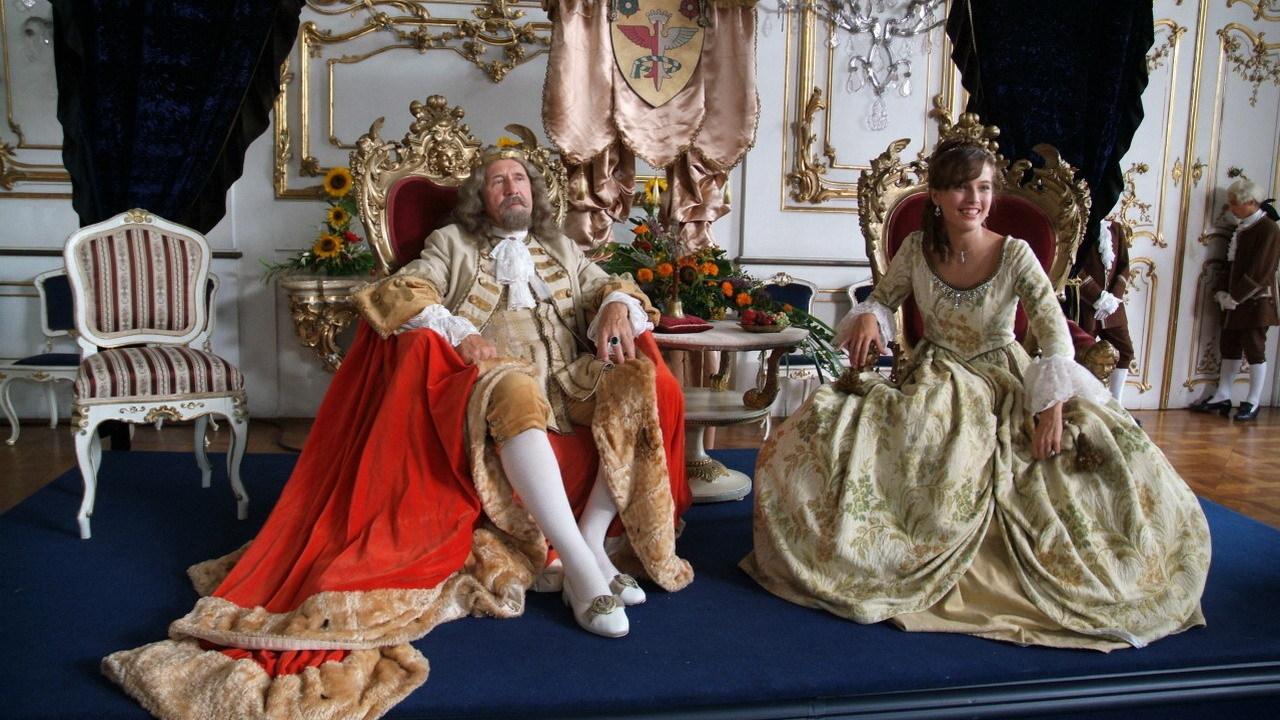 Peklo s princeznou - Tržby a návštěvnost