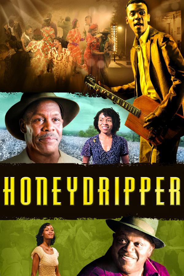 Honeydripper online