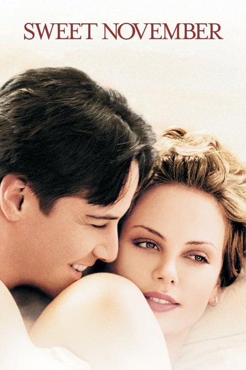 Listopadová romance online
