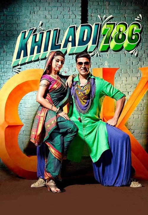 Khiladi 786 online