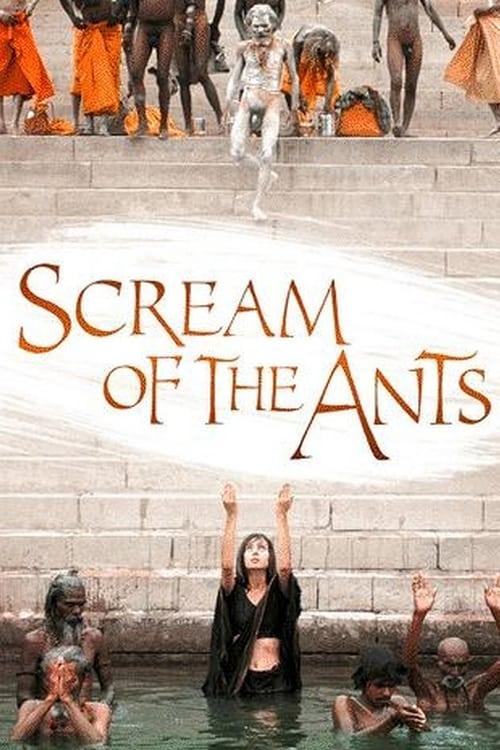 Scream of the Ants online