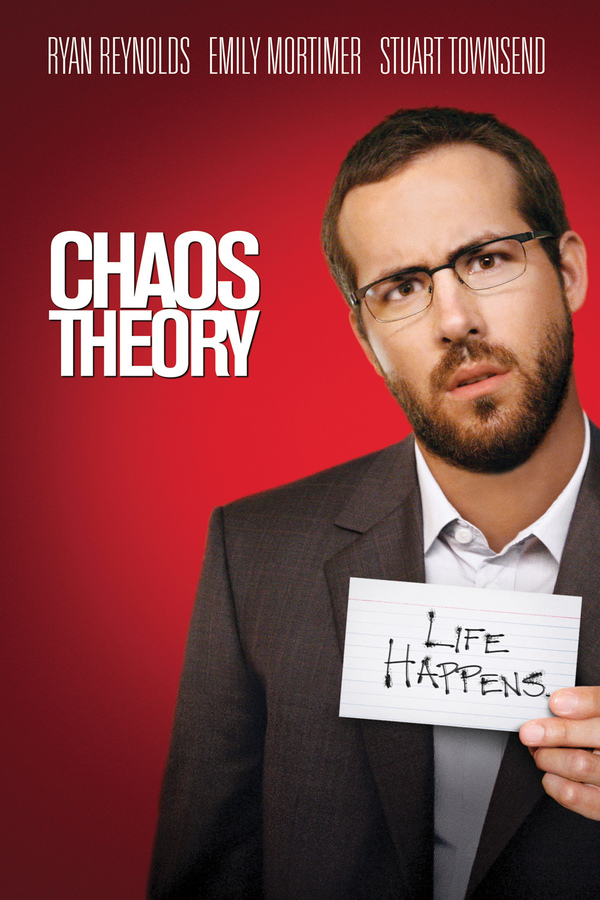 Teorie chaosu online