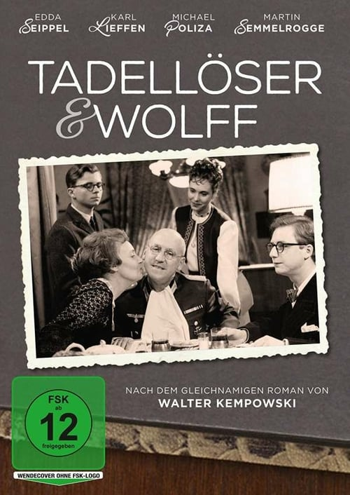 Tadellöser & Wolff online