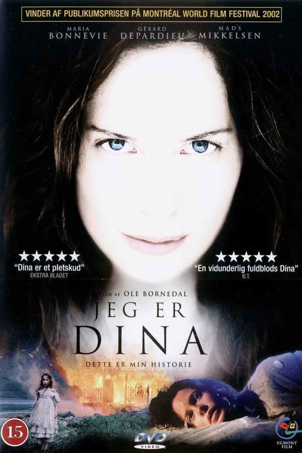 I Am Dina online