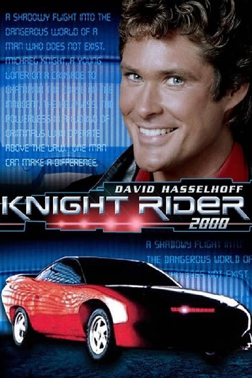Knight Rider 2000 online