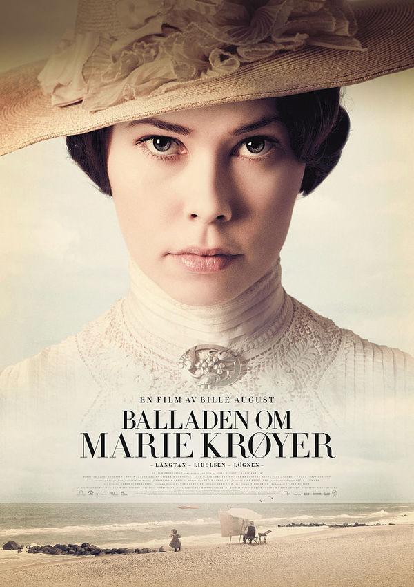 Marie Kroyer online