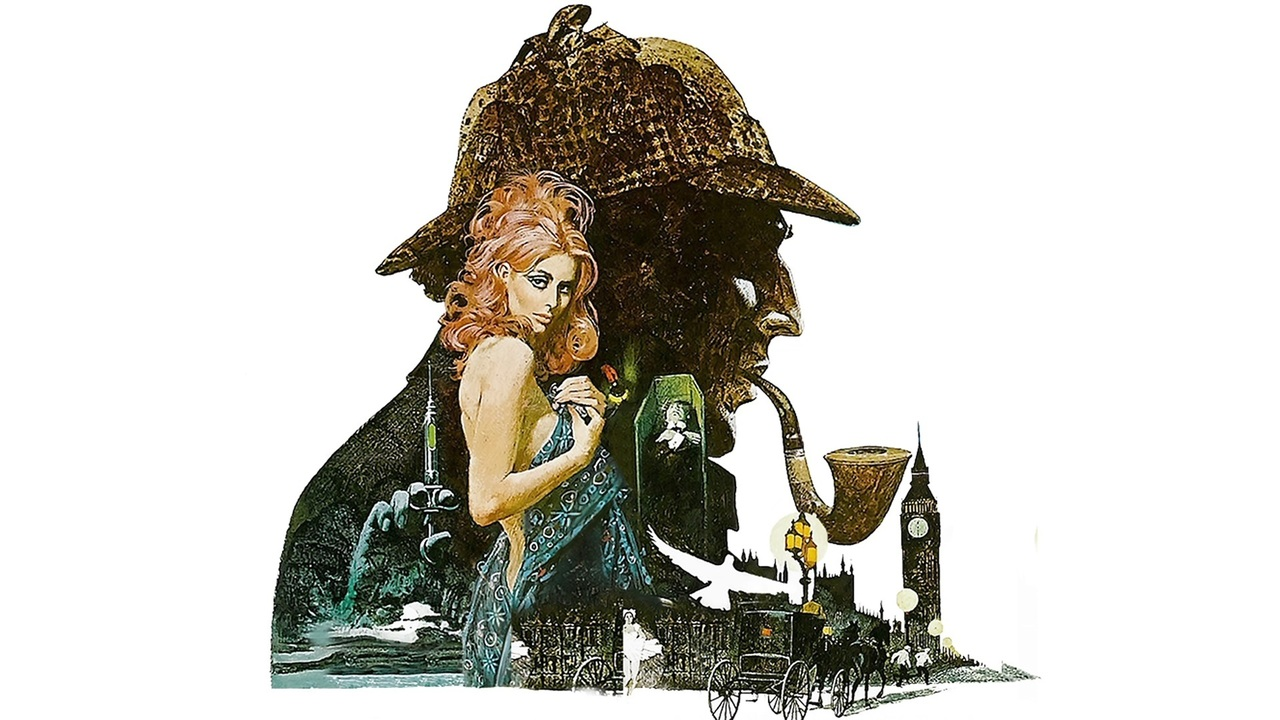 Soukromý život Sherlocka Holmese online
