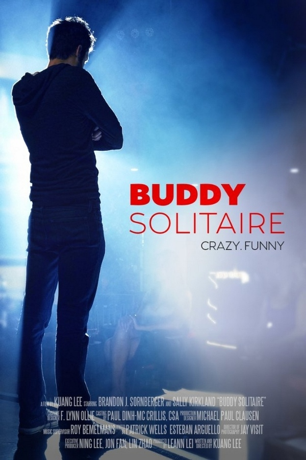 Buddy Solitaire online