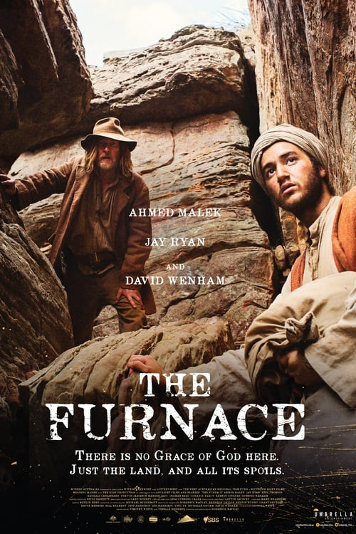 The Furnace online