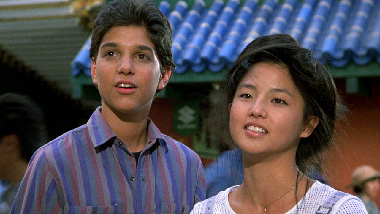 Karate Kid 2 online