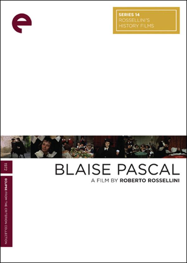 Blaise Pascal online