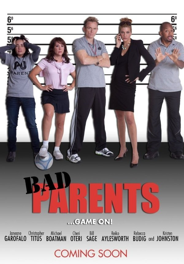 Bad Parents online