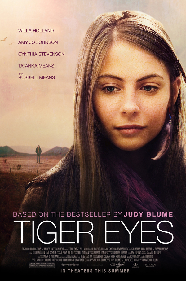 Tiger Eyes online