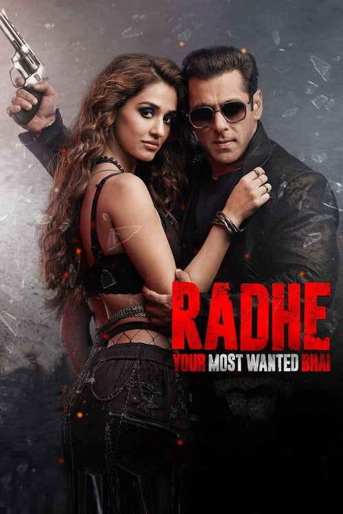 Radhe: Your Most Wanted Bhai online