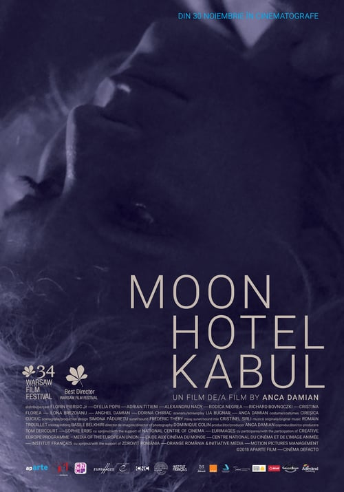 Moon Hotel Kabul online