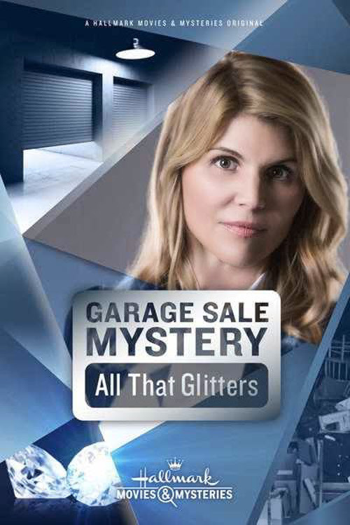 Garage Sale Mystery: All That Glitters online