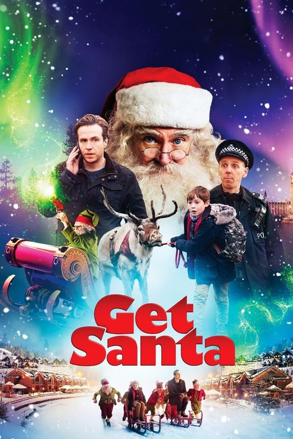 Get Santa online