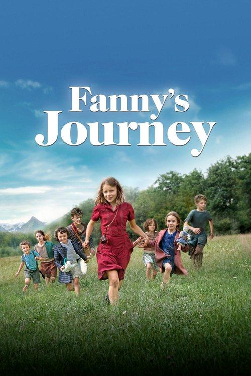 Fannyina cesta online