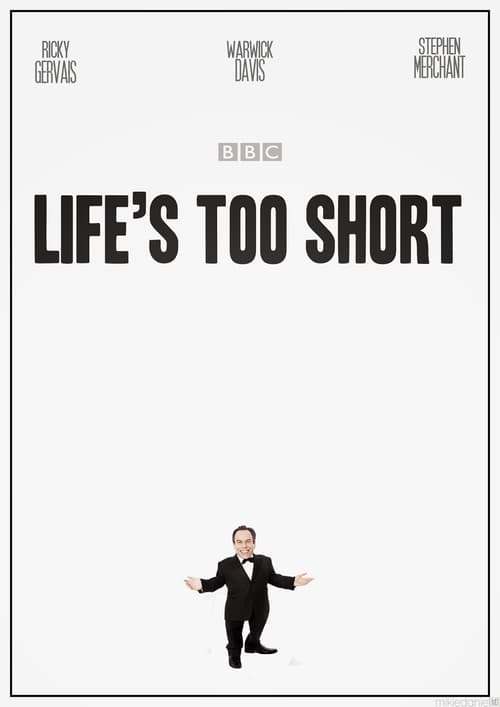 Life's Too Short: The Special online