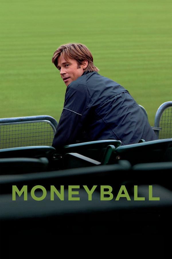 Moneyball - Tržby a návštěvnost