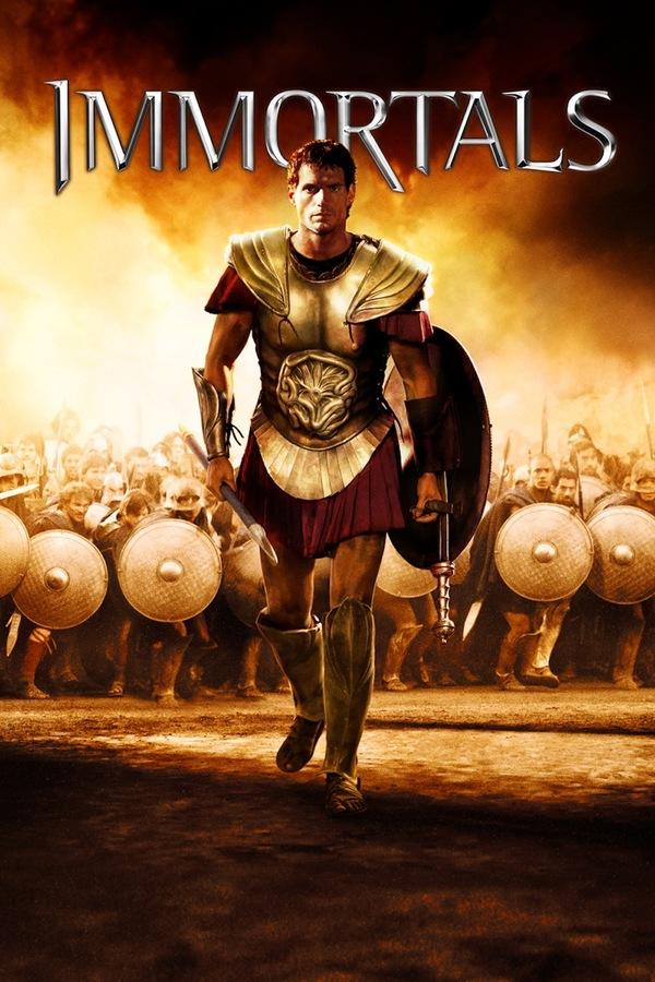 Válka bohů - Tržby a návštěvnost