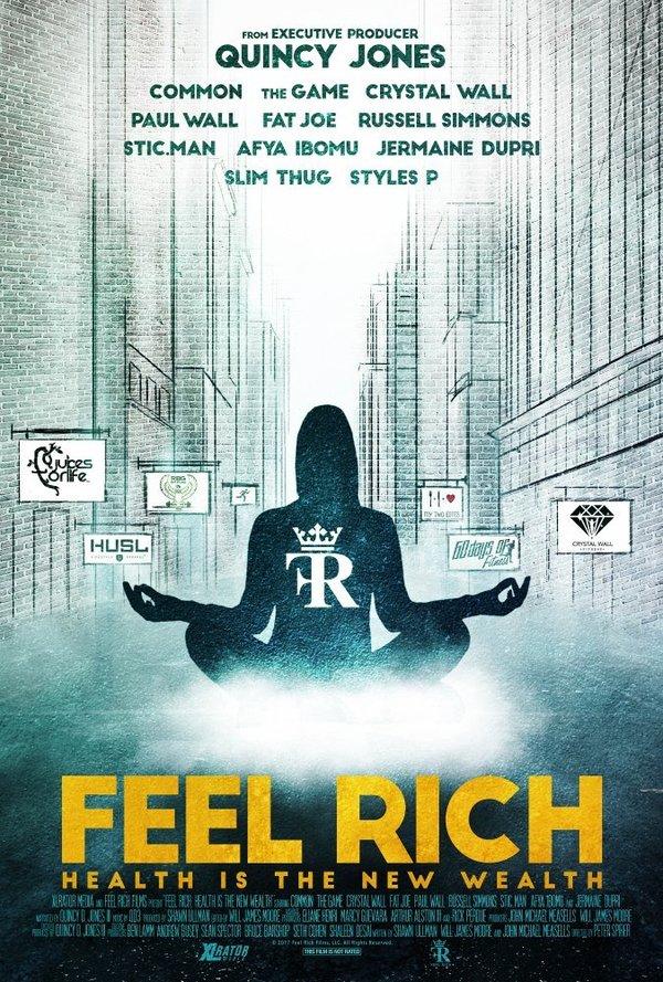 Feel Rich online