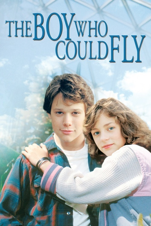 The Boy Who Could Fly online