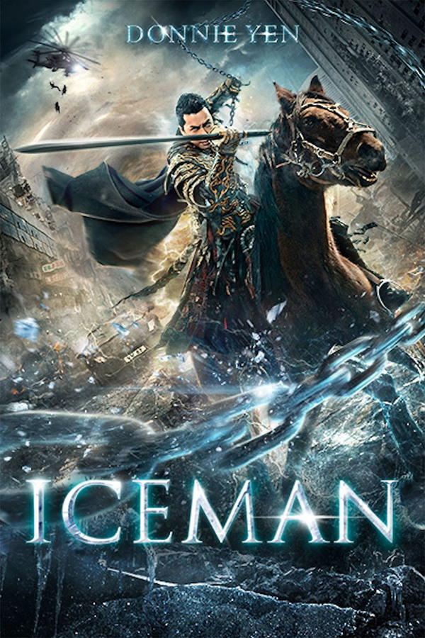 Iceman online
