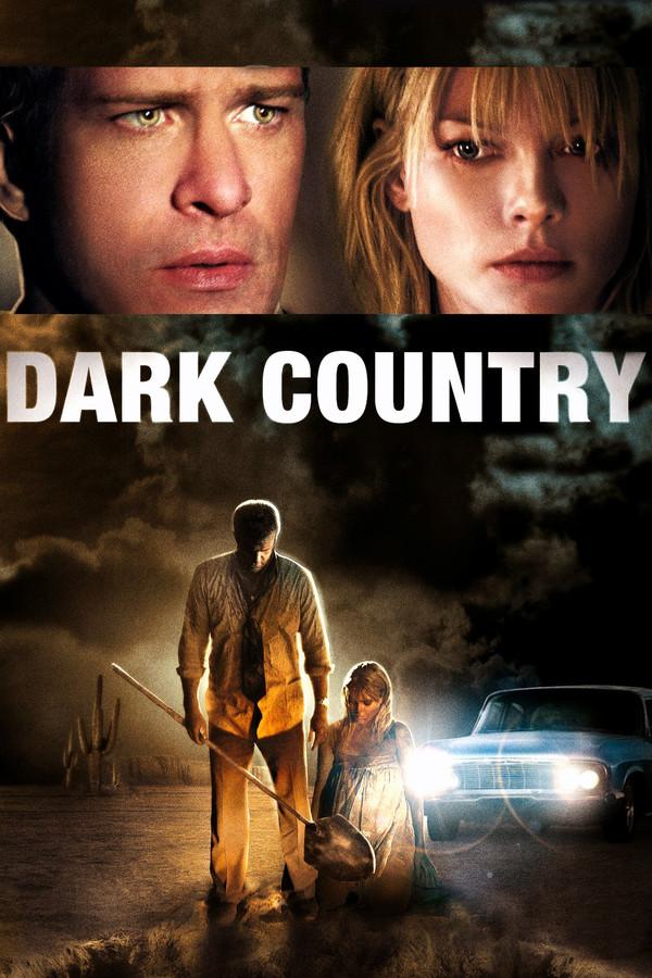 Temná krajina online