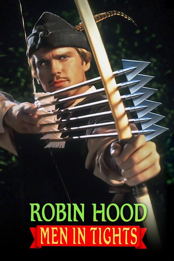 Bláznivý příběh Robina Hooda - Tržby a návštěvnost