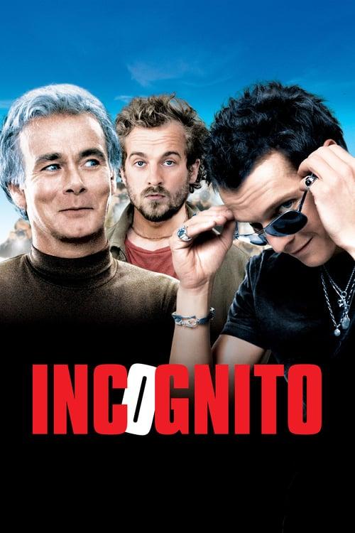 Incognito online