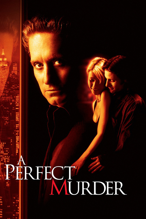 Dokonalá vražda