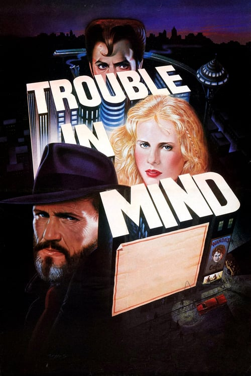 Trouble in Mind online