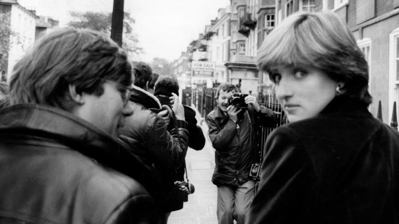 Diana: In Her Own Words - Tržby a návštěvnost