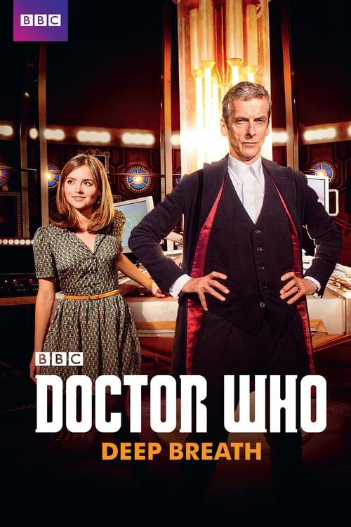 Doctor Who: Deep Breath online