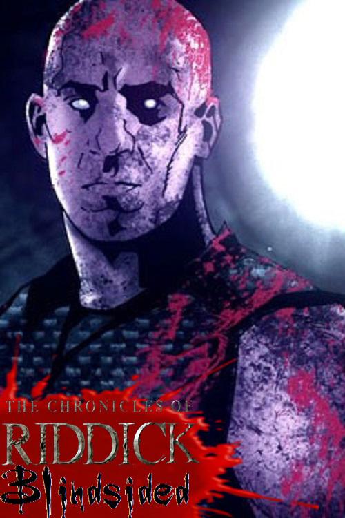 Riddick: Blindsided online