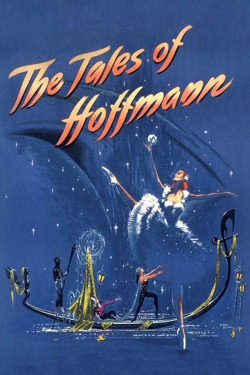 Hoffmannovy povídky online