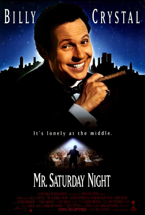 Mr. Saturday Night online