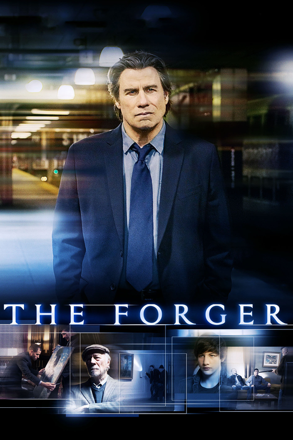 The Forger online